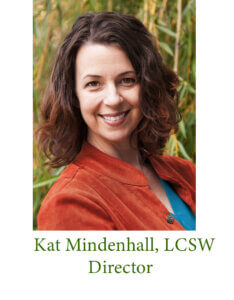 Emotionally Focused Therapy Supervision  with Kat Mindenhall, LCSW